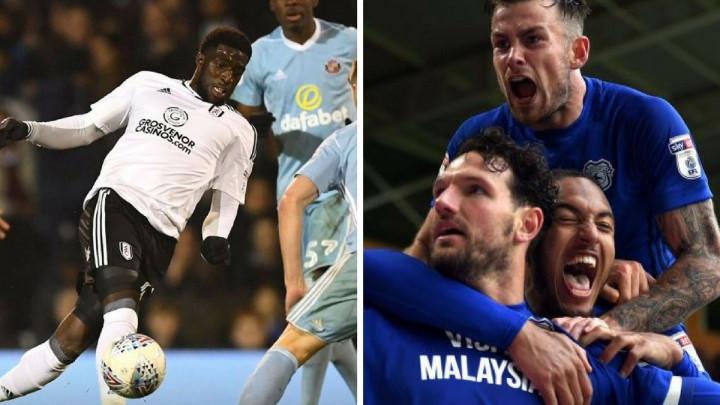 U Championshipu veoma zanimljivo: Tanov Cardiff ili Fulham?