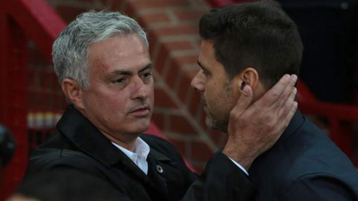 Pochettino: Volim Mourinha