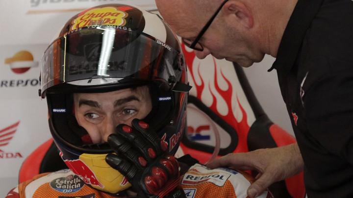 Lorenzo se danas povlači iz Moto GP šampionata