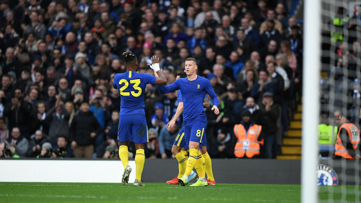 Chelsea rutinski, Mourinho opet bez pobjede, Bešić odigrao cijeli meč i prošao dalje