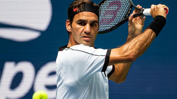 Roger Federer poziva na spajnje muškog i ženskog tenisa