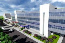 NSBiH raspisao tender za adaptaciju nove zgrade