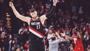 Sada smo dobili i potvrdu: Jusuf Nurkić je prema statistici najbolji igrač Portlanda