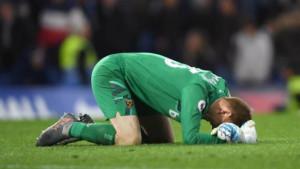 U 33. godini debitovao u Premier ligi, zaustavio Chelsea, pa na kraju plakao