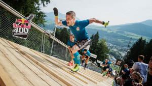 Najteža svjetska utrka na 400 metara dolazi u BiH
