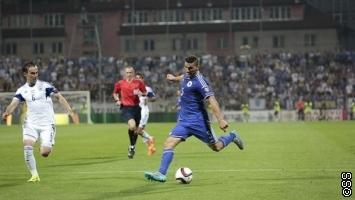 UEFA pokrenula istragu protiv NSBiH
