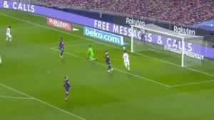 Alaves se ne predaje: Rioja iskoristio zbunjenost igrača Barcelone
