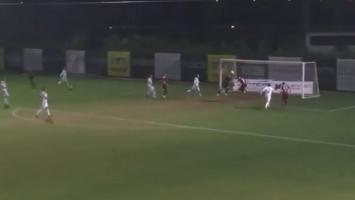 Amer Bekić promašio sjajnu priliku protiv Maribora