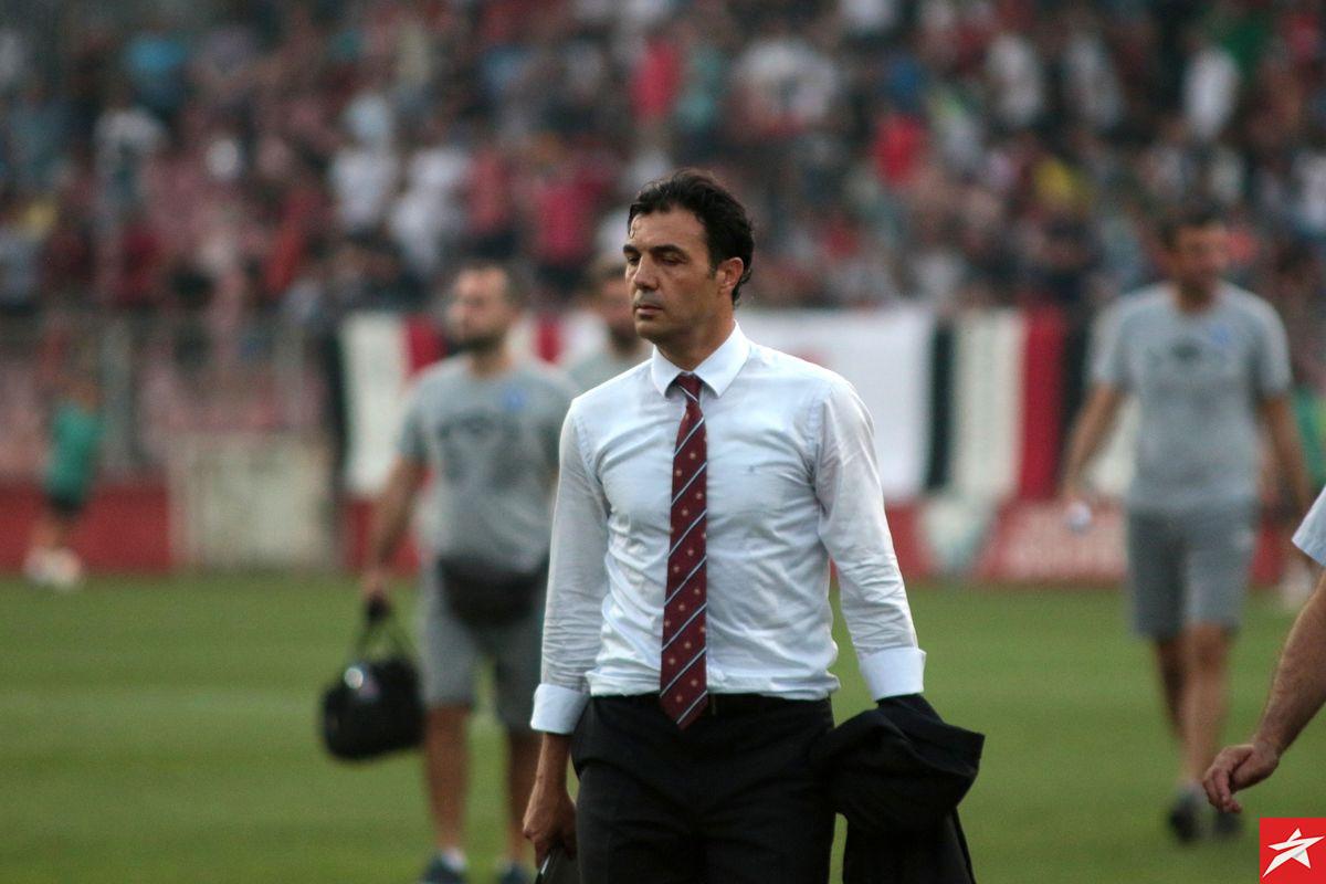 Hasan Ozer našao novi angažman