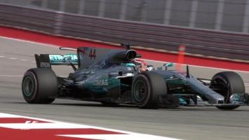 Hamilton i na drugom treningu najbrži