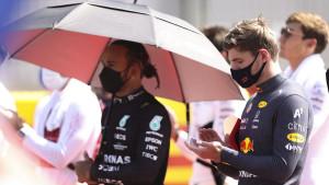 Verstappen se ljutito oglasio: Nepoštovanje i nesportsko ponašanje Hamiltona nakon utrke