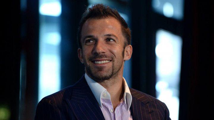 Del Piero preporučio igrača Allegriju: Pjanić nije toliko fizički dominantan