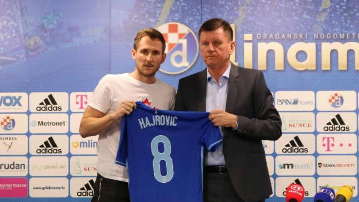 Velike novce nije opravdao: Hajrović seli u novi klub?