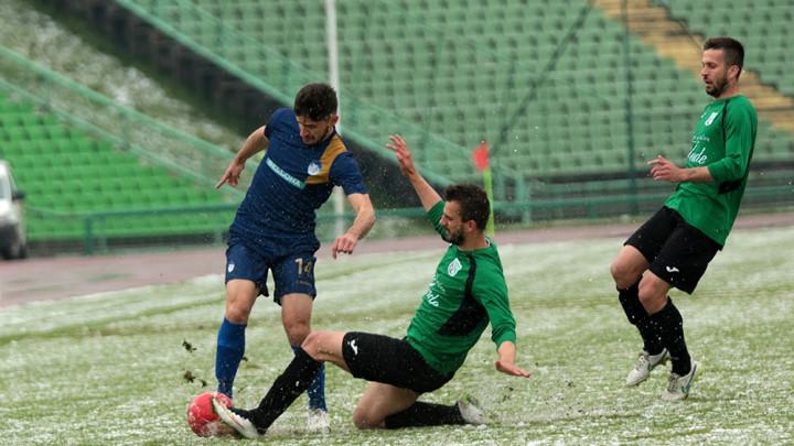 FK Rudar Prijedor angažovao Dizdarića