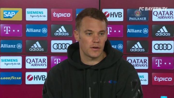 Neuer održao press konferenciju i objavio važnu vijest: Moram vam nešto iskreno reći