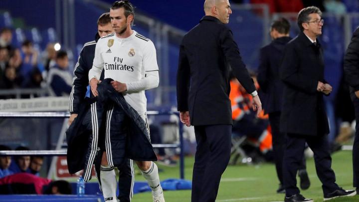 Nevjerovatna situacija: Gareth Bale neće da napusti Real Madrid