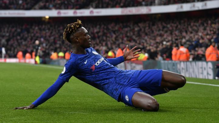 Abraham rekao koliku platu želi, uprava Chelseaja ostala u šoku