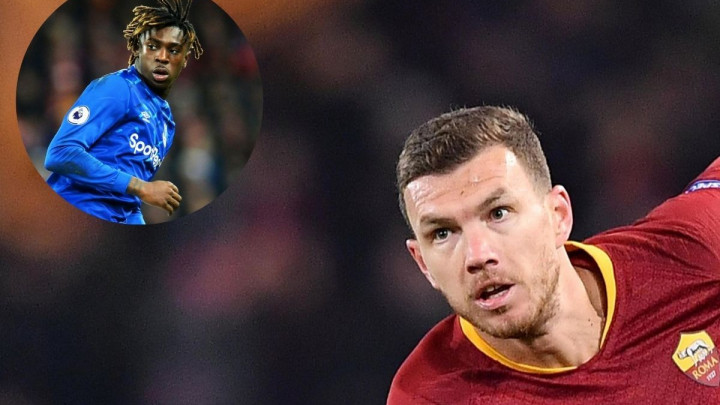 Već se zna ko će biti rezerva Edinu Džeki u Juventusu