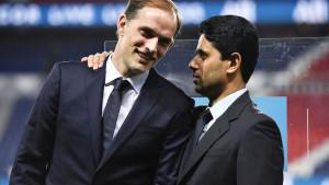 PSG pobijedio UEFA-u i zatim krenuo u ogromnu kupovinu