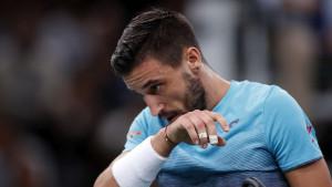 Damir Džumhur se oprostio od turnira u Ženevi porazom u četvrtfinalu