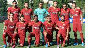 Roma skinula dva igrača sa liste pozvanih za večerašnji meč!