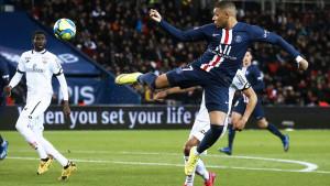 Nestvarni Kylian Mbappe odveo PSG u finale Kupa Francuske