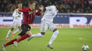 Zahavi počeo zastupati Alabu, Premiership moguća destinacija