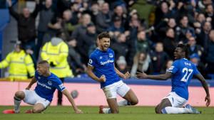 Everton dogovorio rekordni ugovor