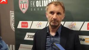 Miljanović zadovoljan bodom na Koševu