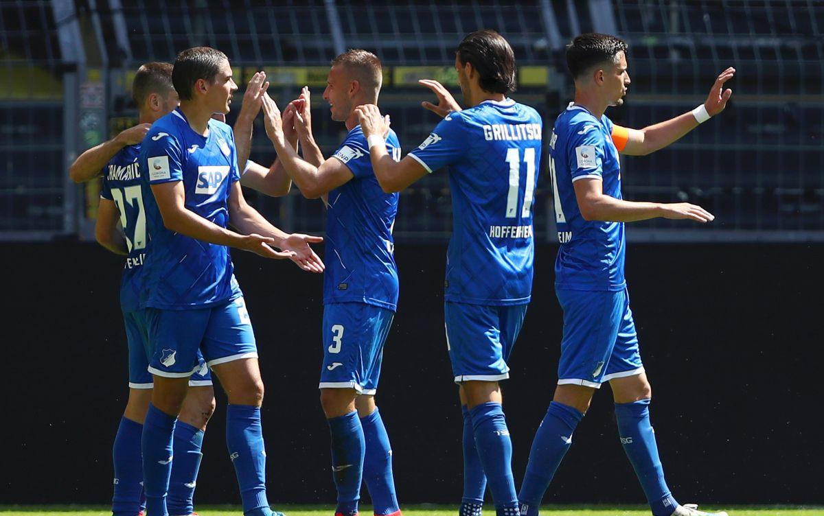 Sin čuvenog fudbalera preuzeo Hoffenheim