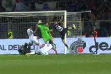 Juventus gubi, tračak nade za Romu?