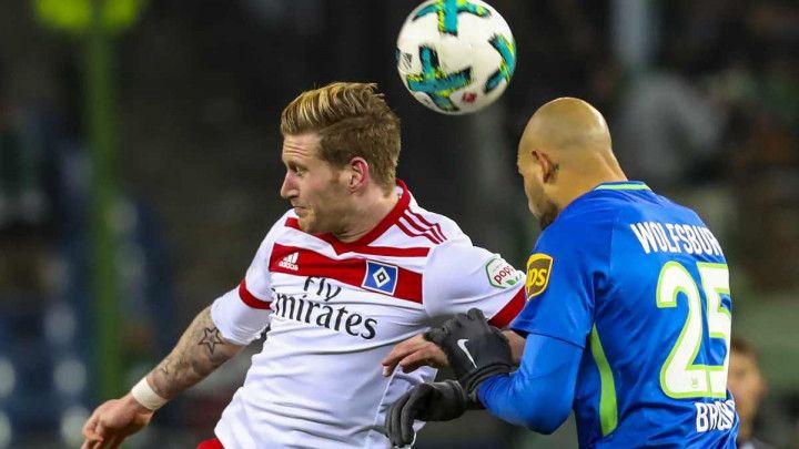Borussia M'Gladbach slavila nad HSV-om