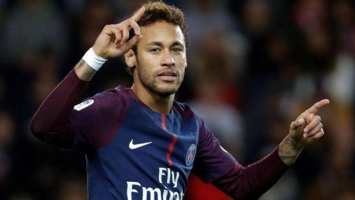 PSG u Nantesu bez Neymara