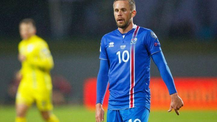 Dobre vijesti za Island: Sigurdsson spreman za Svjetsko prvenstvo