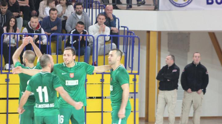 Finale prije finala: Mostar SG i Salines igraju u polufinalu KUP-a BiH