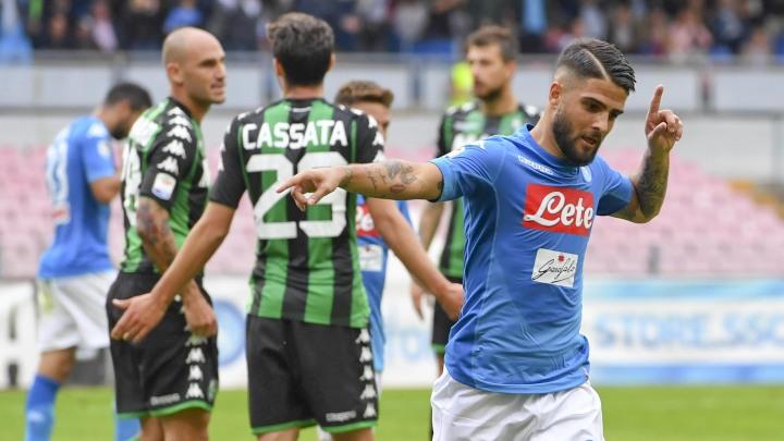 Napoli sanja Scudetto, Fiorentina poražena kod Crotonea