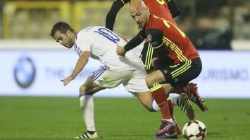 Pad reprezentacije BiH na novoj FIFA rang listi