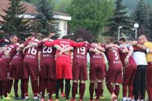 Sarajevo rutinski u Mostaru, Delač se vratio na gol
