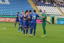 Prvi poraz Mladosti u Premijer ligi