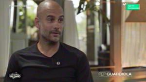 Guardioli njegova Barcelona nije najbolja svih vremena
