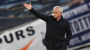 Jose Mourinho više ne odgovara: Ako vam kažem naći ću se u nevolji, to ne želim...