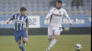 Bagarić se razišao sa Olimpijom, da li se vraća u Premijer ligu?