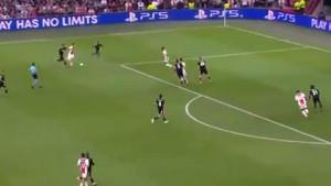 Tadić poput Messija, Ajax poveo