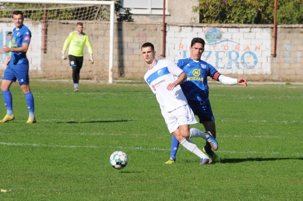 Sigurna pobjeda FK Leotar