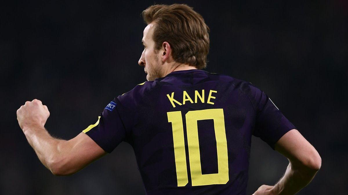 Harry Kane je počeo rušiti rekorde i u Ligi prvaka