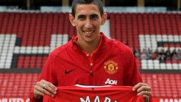 Di Maria je i prije Uniteda ostvario nevjerovatan transfer