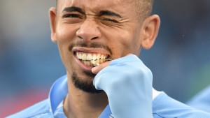 Gabriel Jesus postaje novi napadač Juventusa?