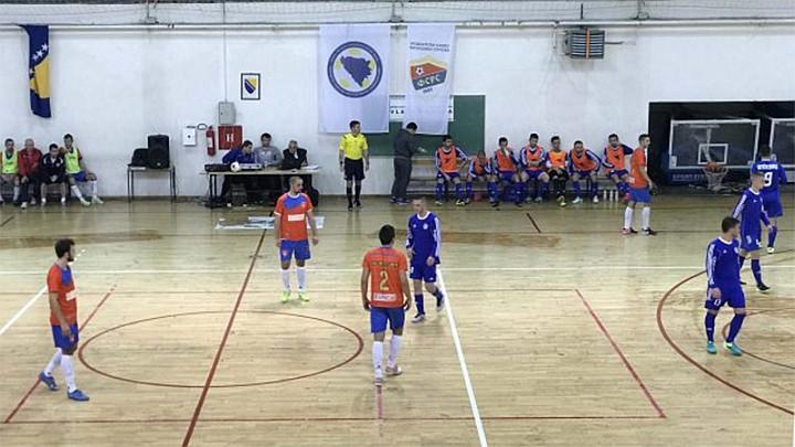 Kašiković: Motivirani smo da našoj publici i naredne sezone omogućimo premijerligaški futsal