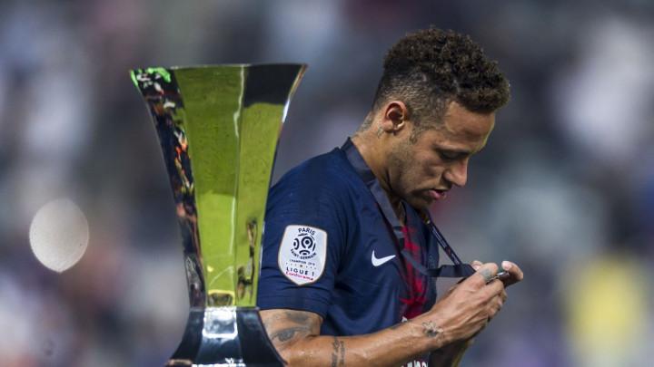 Rivaldo: Neymar će prije ili kasnije preći u Real Madrid