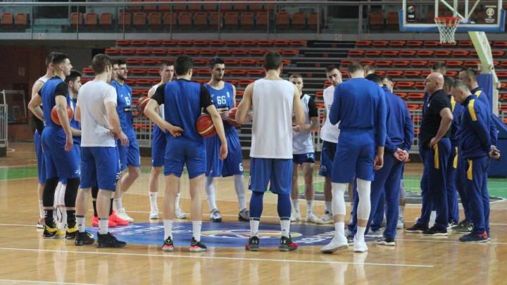 Put od 14 sati: Bh. košarkaši jutros otputovali za Češku